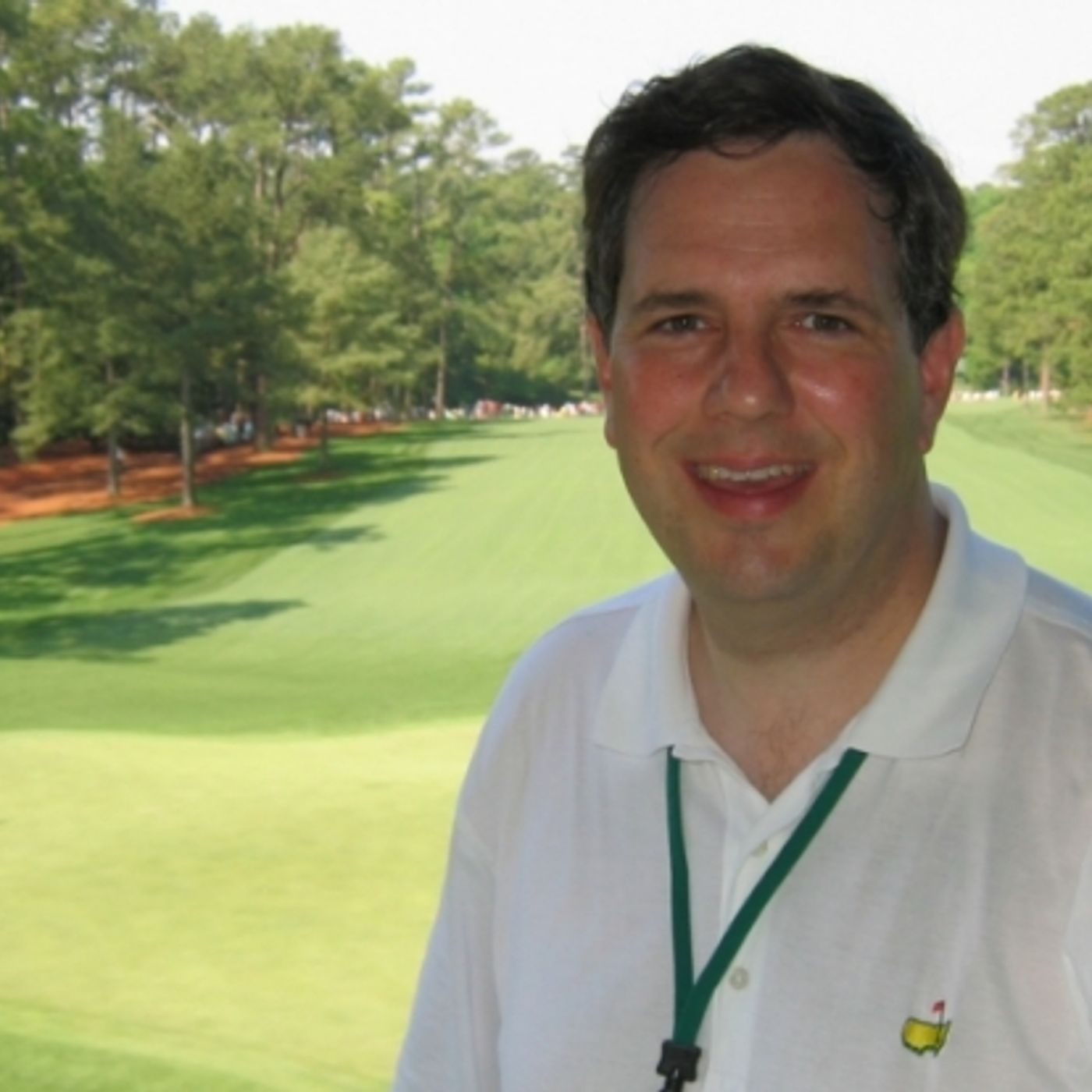 Golf Stories From The Broadcast Tower