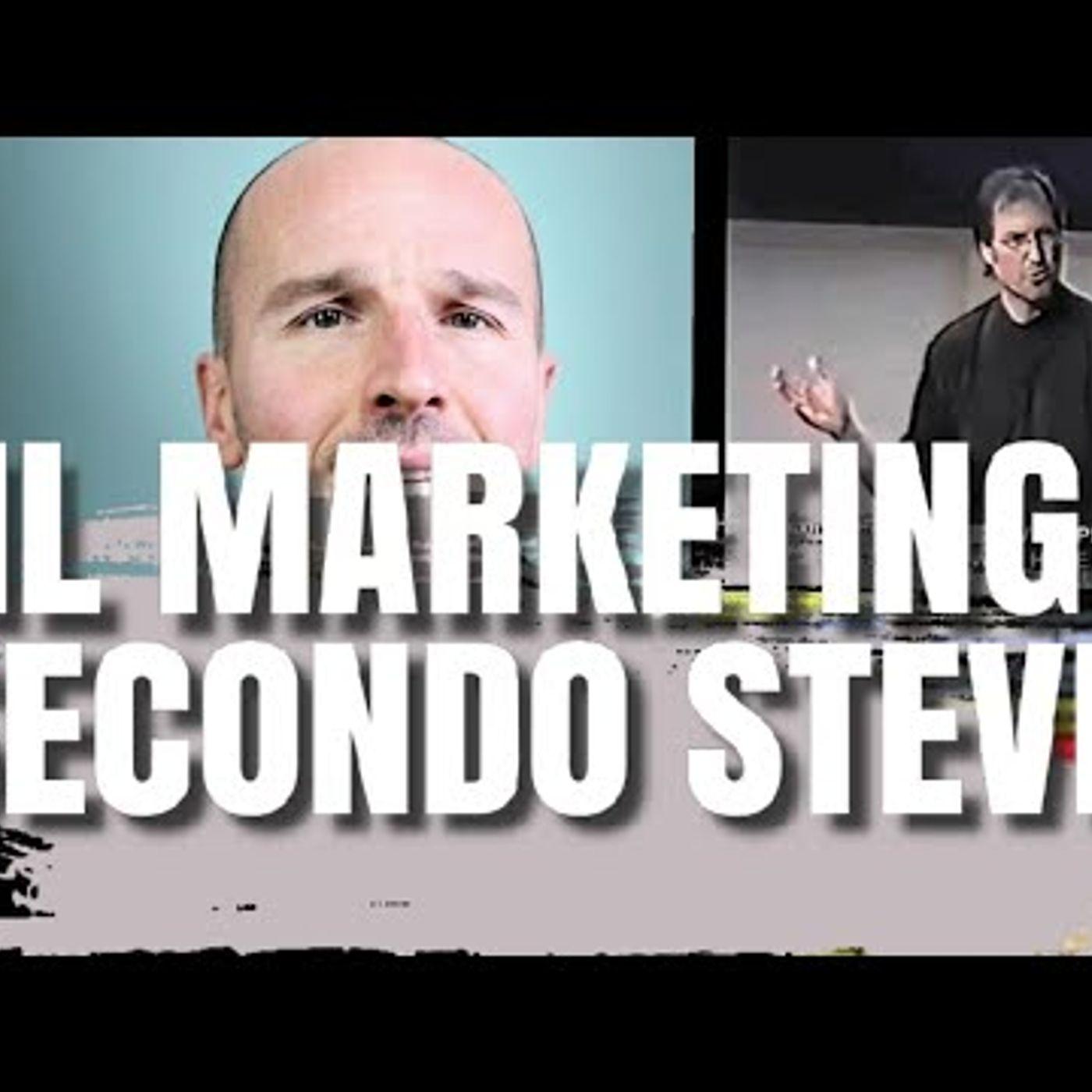 Il Marketing secondo Steve Jobs (in 2 minuti dice tutto quello che c'è da sapere)