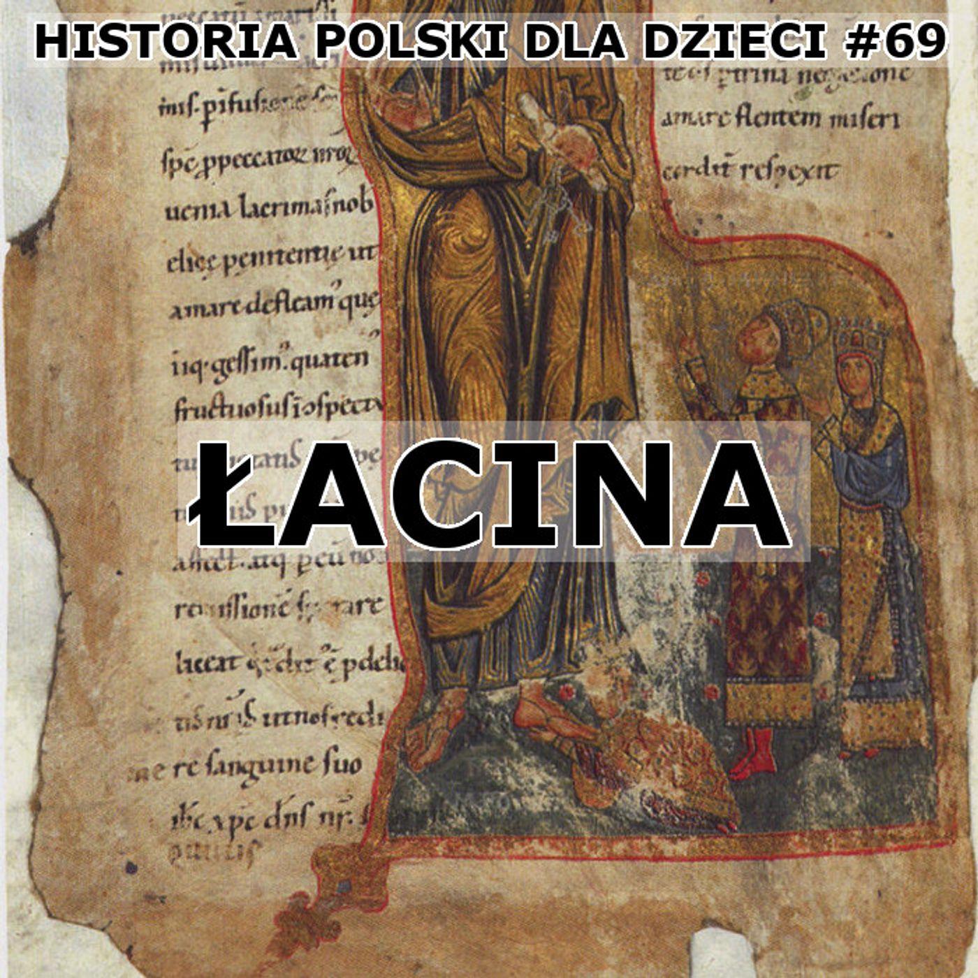 69 - Łacina