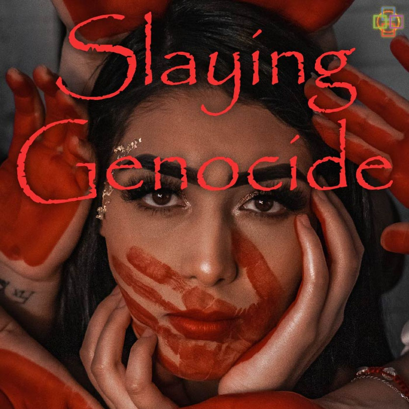 Slaying Genocide