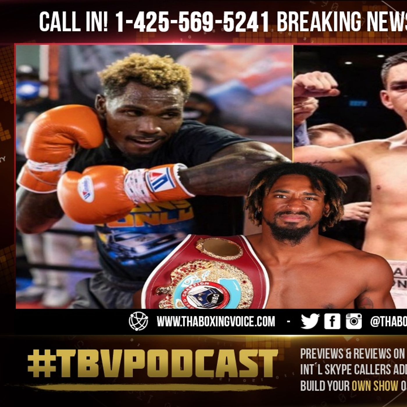 ☎️Jermall Charlo Willing To FIGHT Demetrius Andrade🤩If He Can BEAT Juan Montiel😱