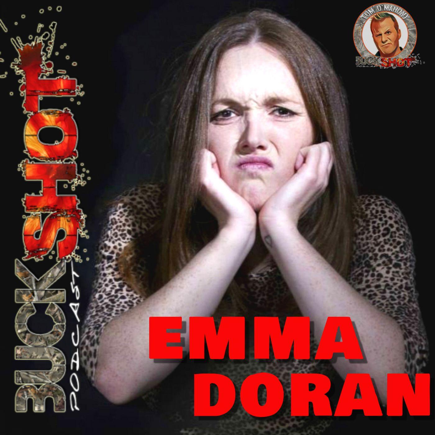 158 - Emma Doran