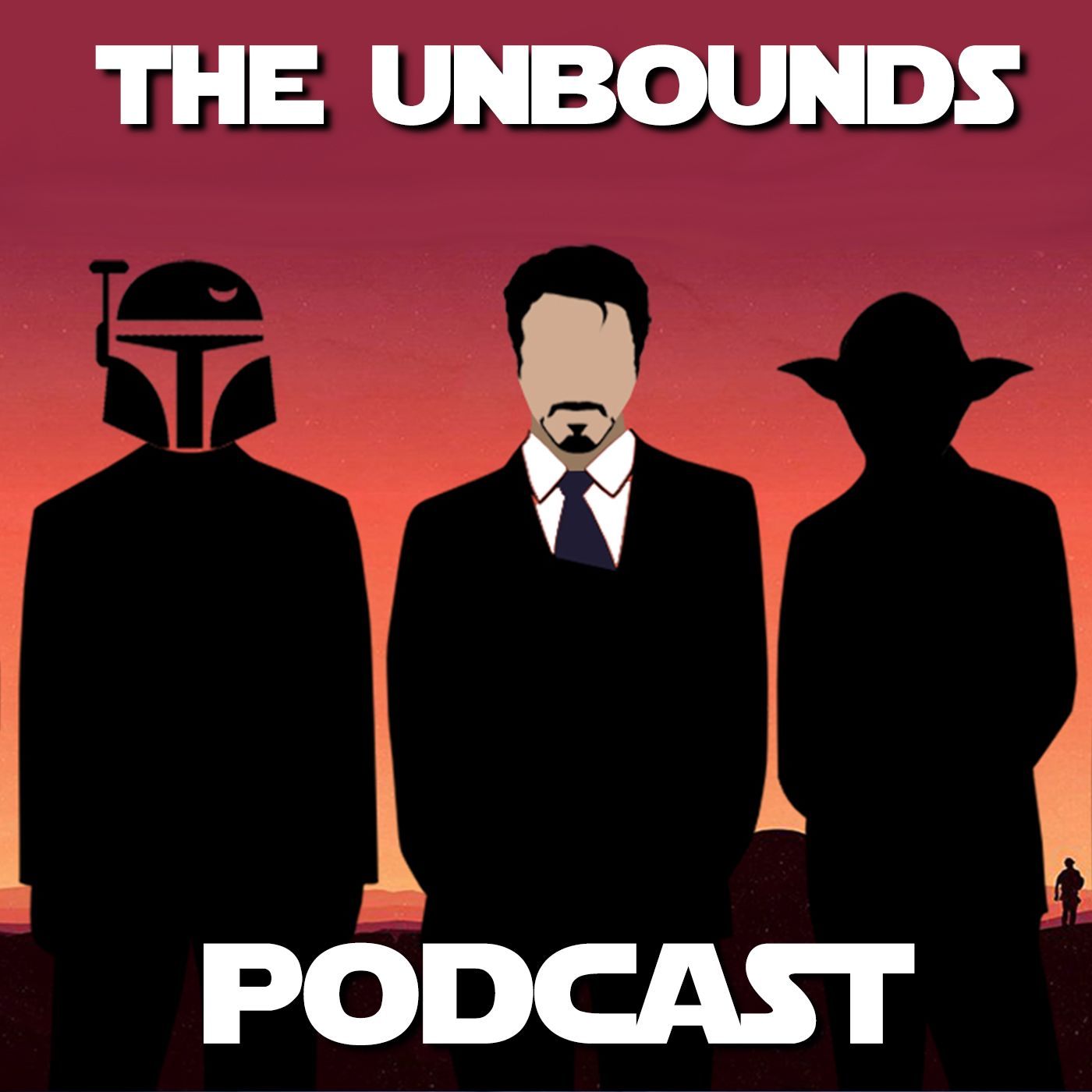 The Unbounds