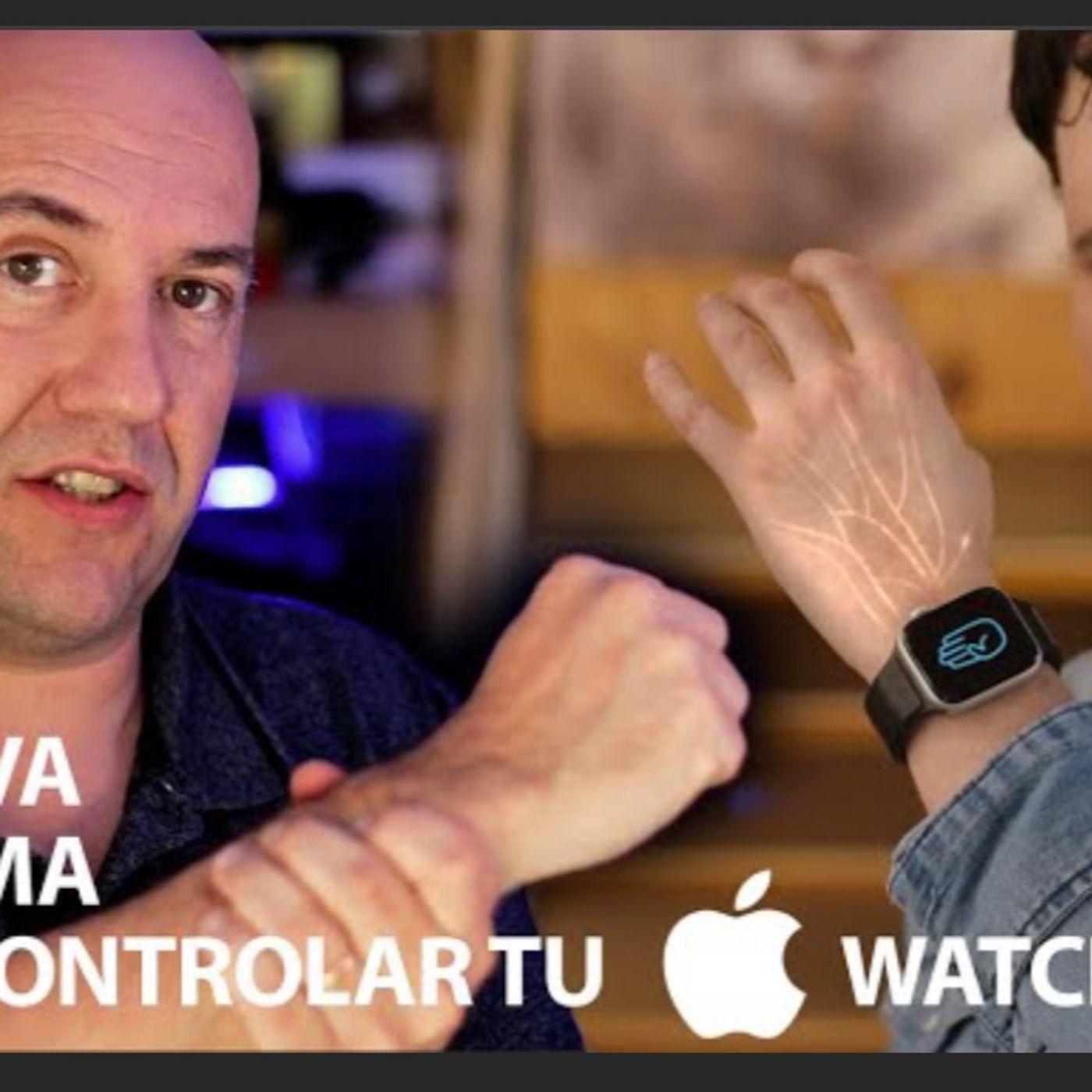 Hacer GESTOS o SOPLAR, lo nuevo de Apple  (Appleaks 14)