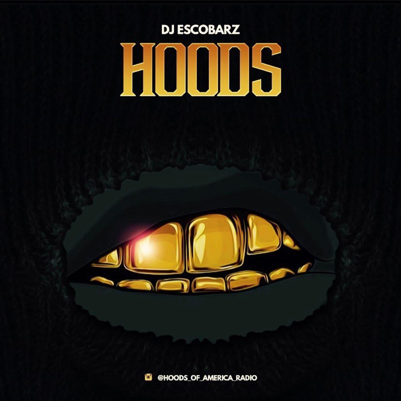 The Monday Mix Live With Dj Escobarz