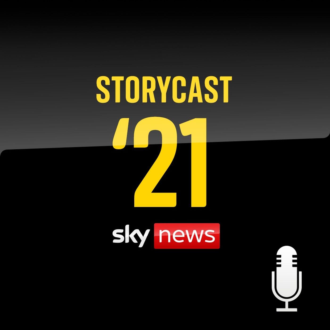 StoryCast '21: EP 6/21 War Child