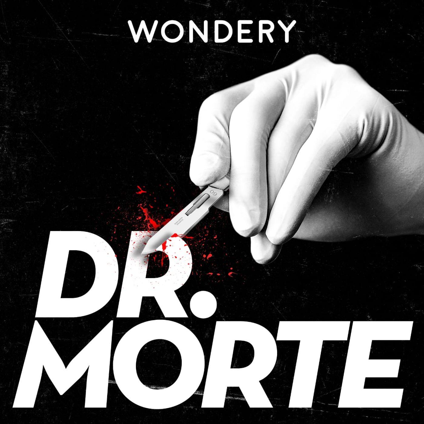 Apresentando: Dr. Morte