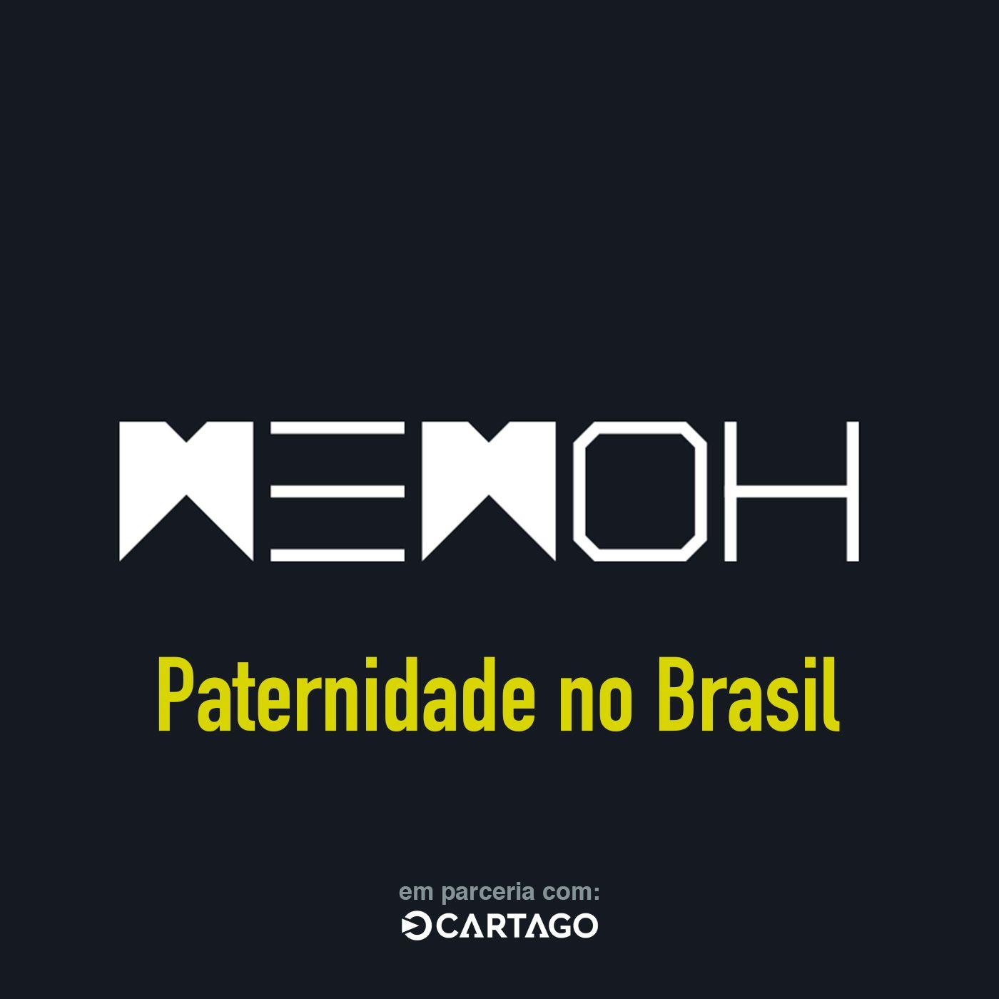 #012   Paternidade no Brasil