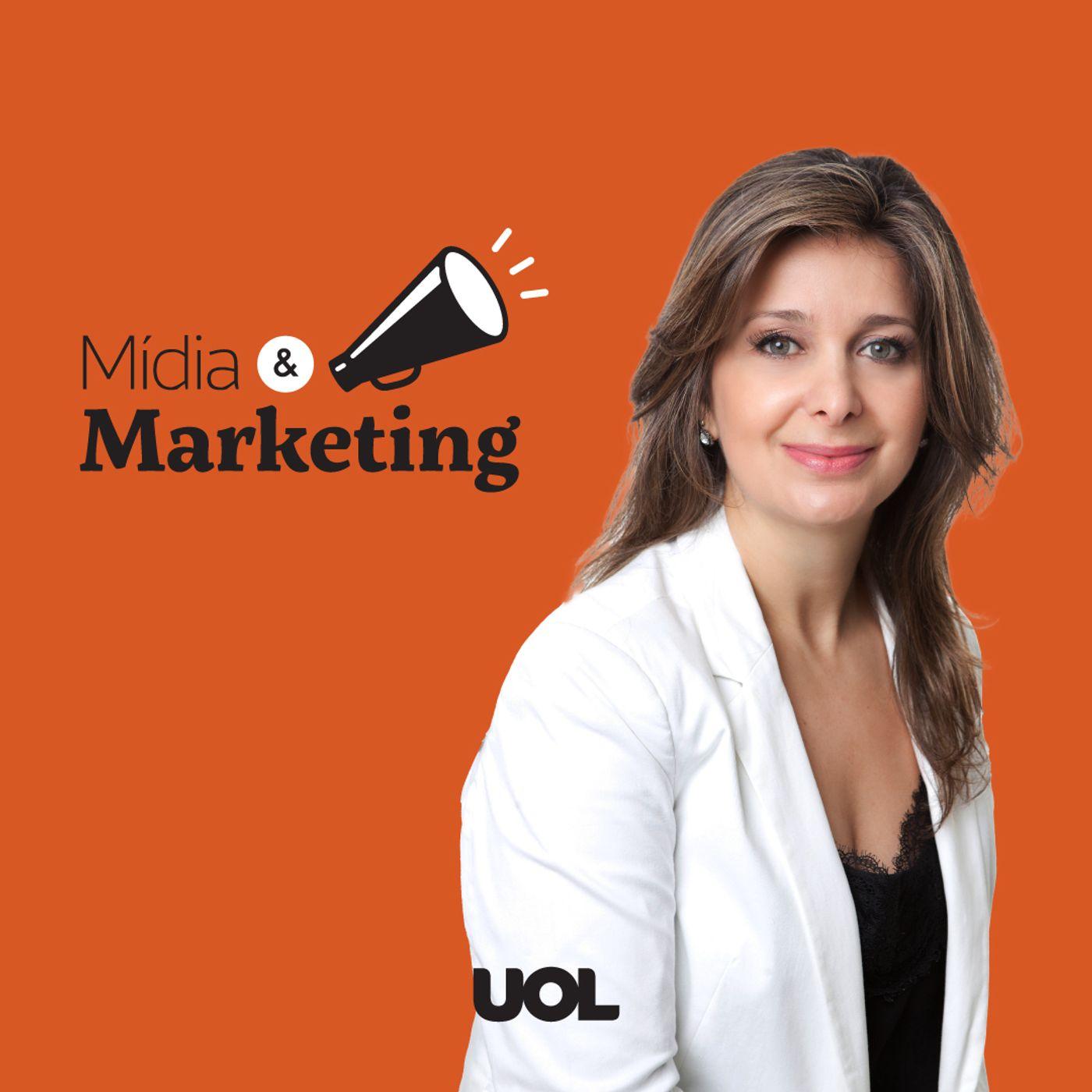 #97: Rosane Fantinelli, diretora de marketing da Tramontina