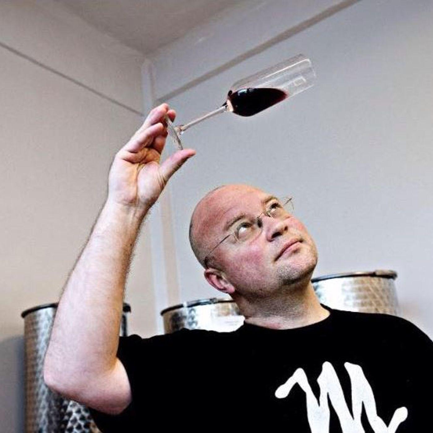 4-27-21 Stian Krog - Mjøderiet Mead - Bringing back mead in Norway