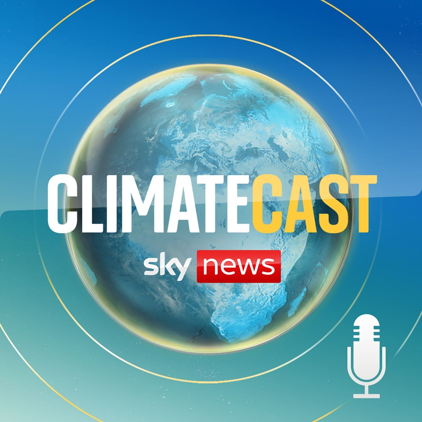 The New Climate War: A conversation with Dr. Michael E.Mann