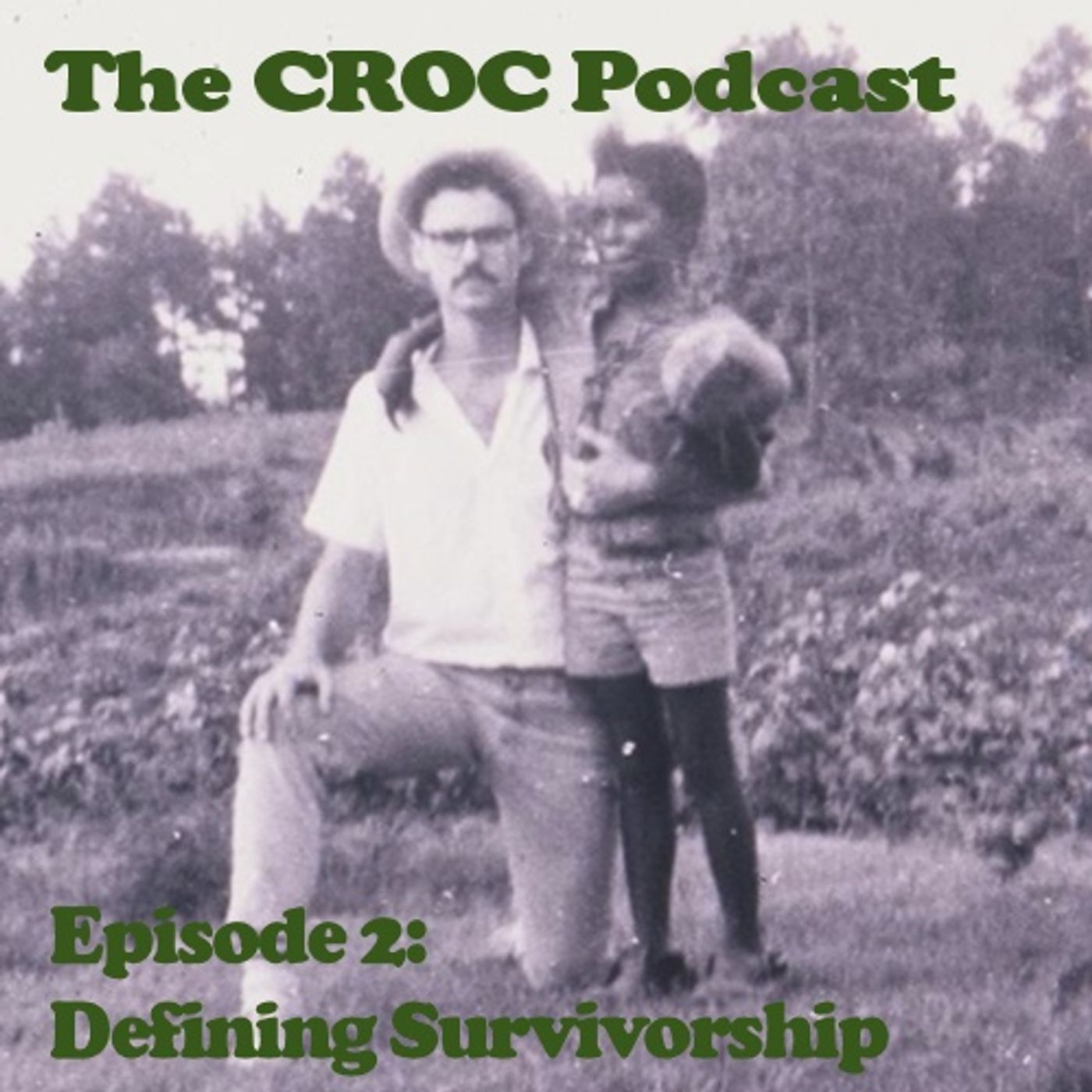 Ep2: Defining Survivorship Module 1