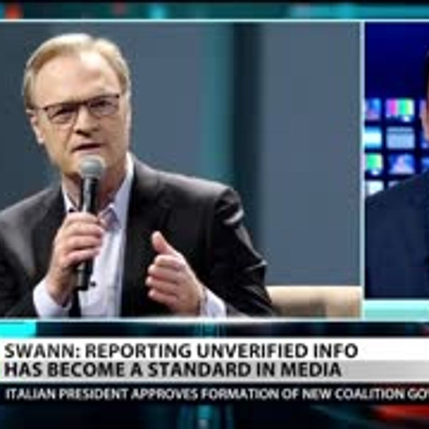 MSNBC Host Lawrence O'Donnell Retracts False Trump- Russiagate Story