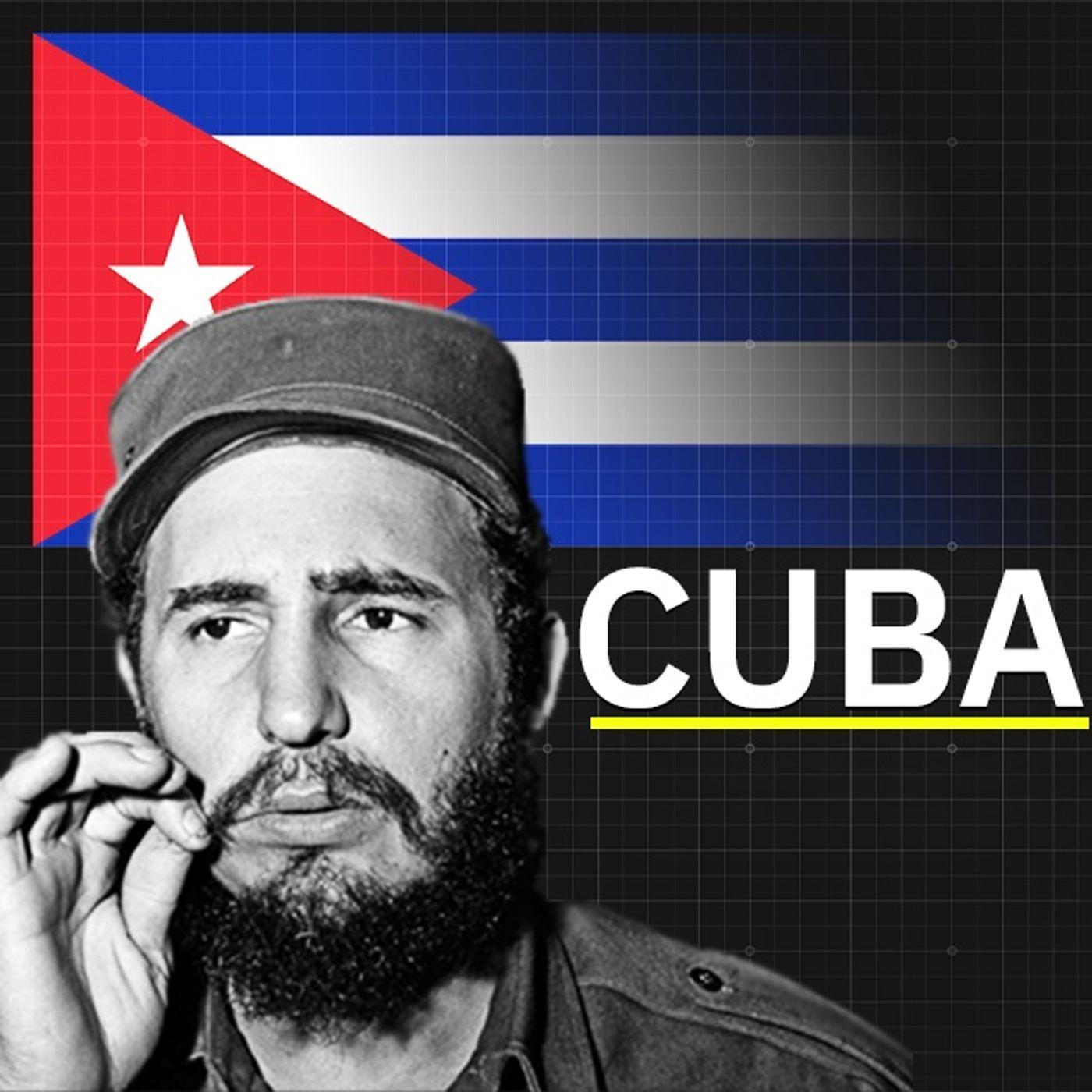 Storia di Cuba: dall'Indipendenza alla morte di Fidel Castro