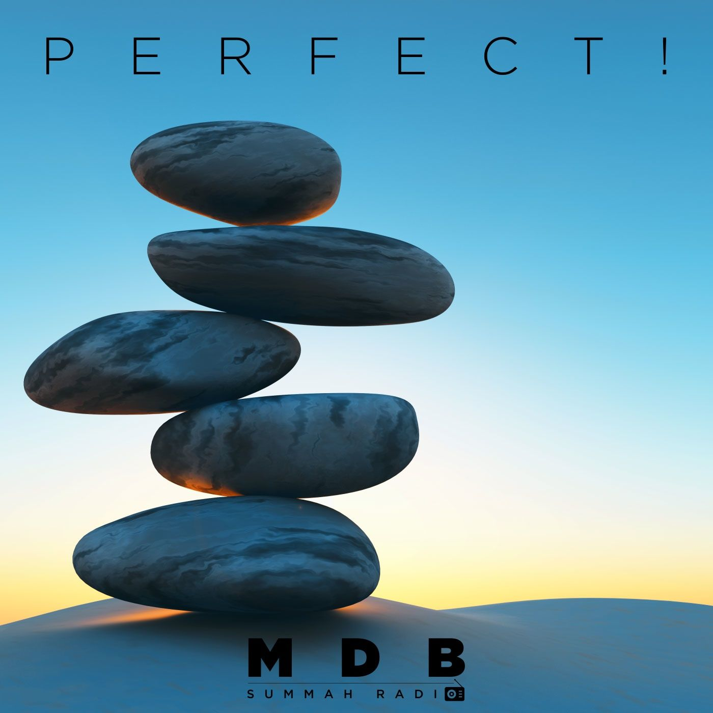 "MDB Summah Radio | Ep. 57 ""Perfect!"" [trailer]"