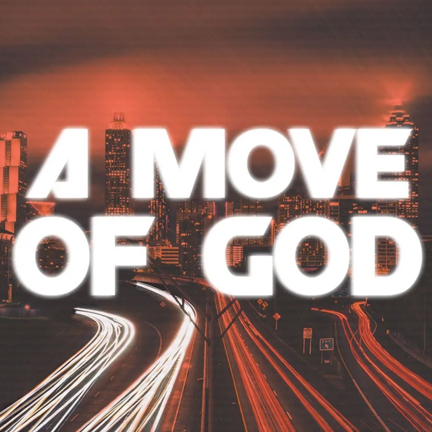 A Move of God?