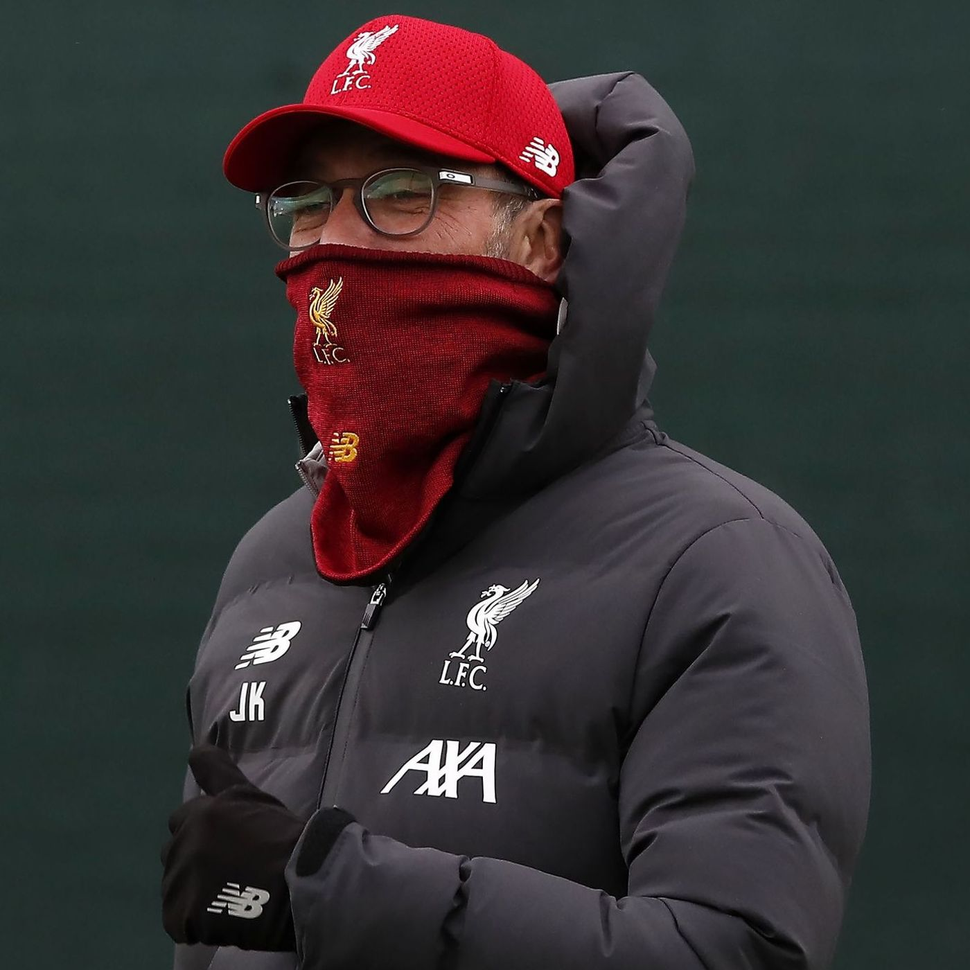Morning Bulletin: Rodgers puts Keys right   Reds boss on training return   Watford worries   City Euro ban   Klopp's Werner call