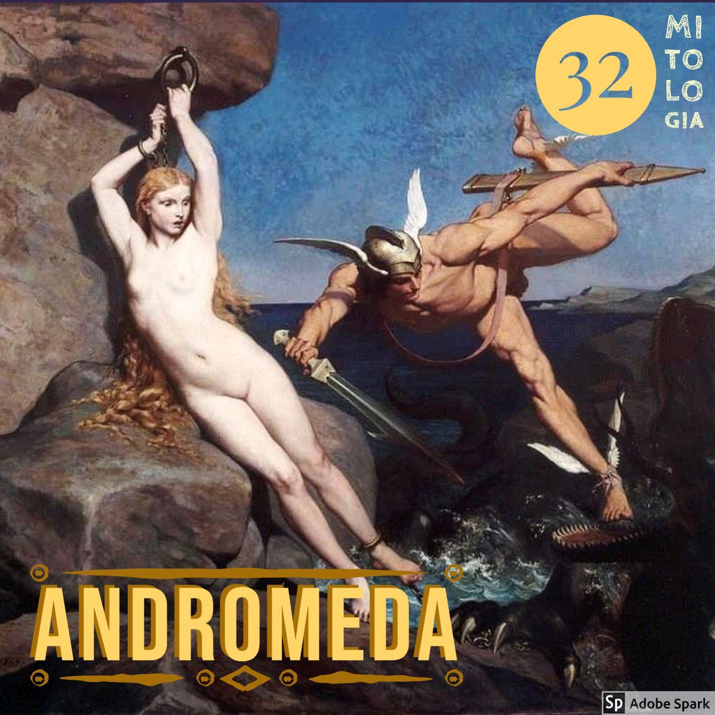 Perseo - III - Andromeda