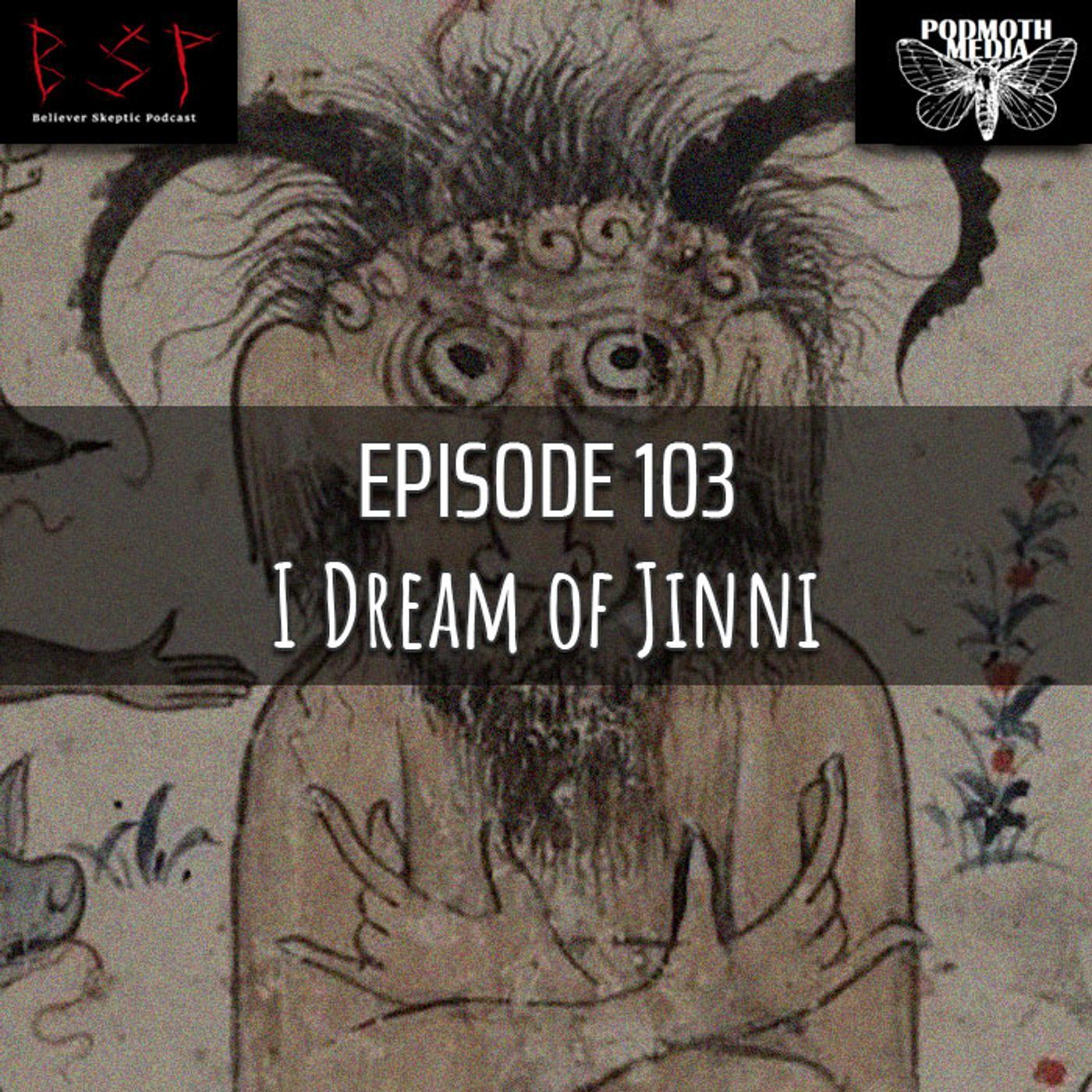 I Dream of Jinni