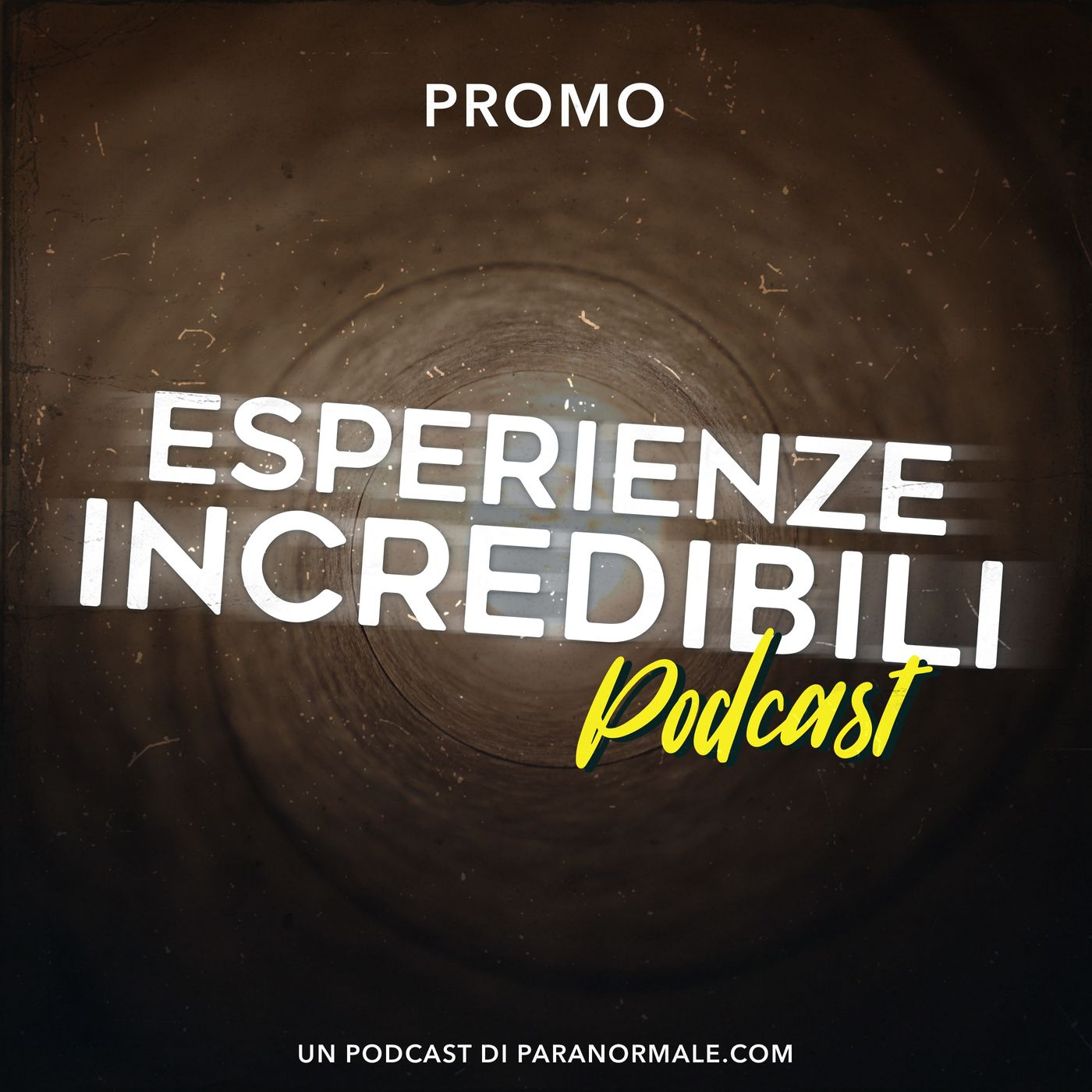 Esperienze incredibili Podcast