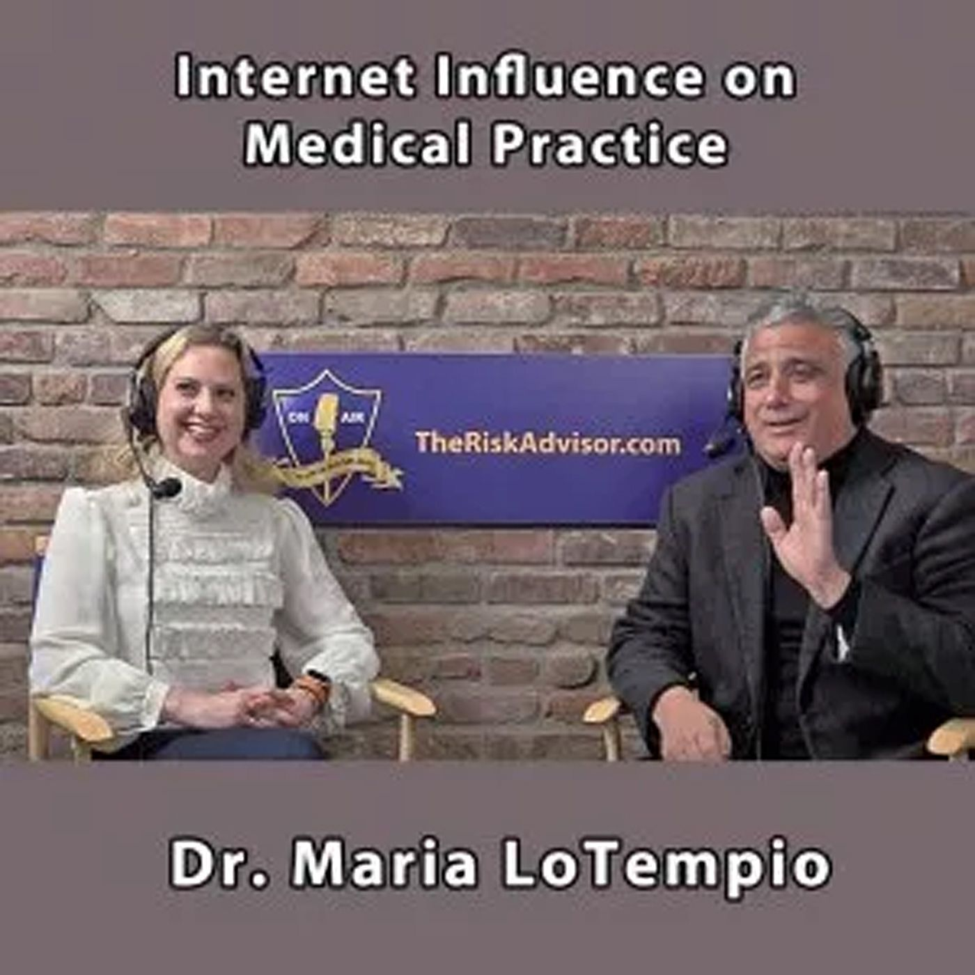Dr. Maria LoTempio- The Web and Medicine edited