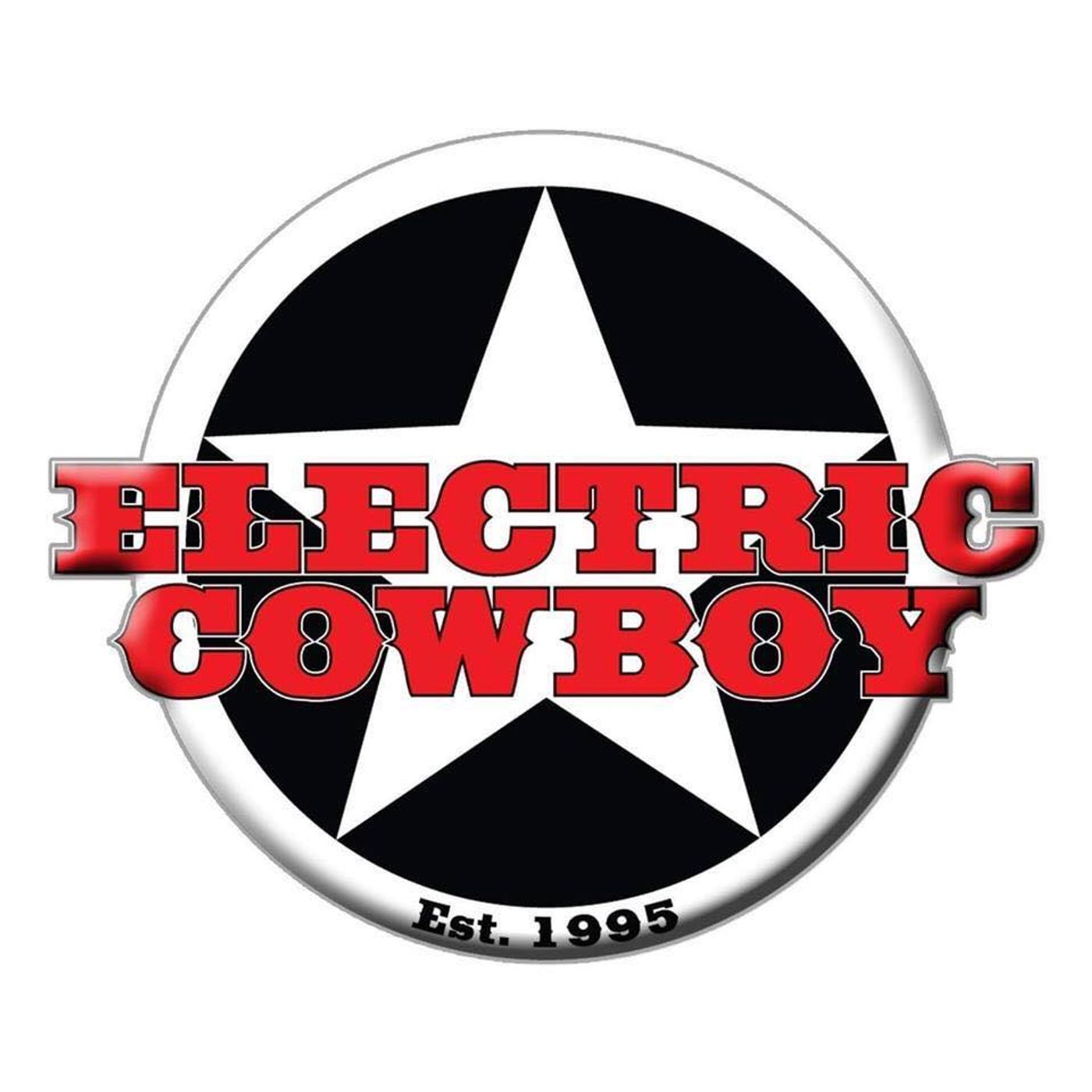 Electric Cowboy Encouraging Large Groups At Club