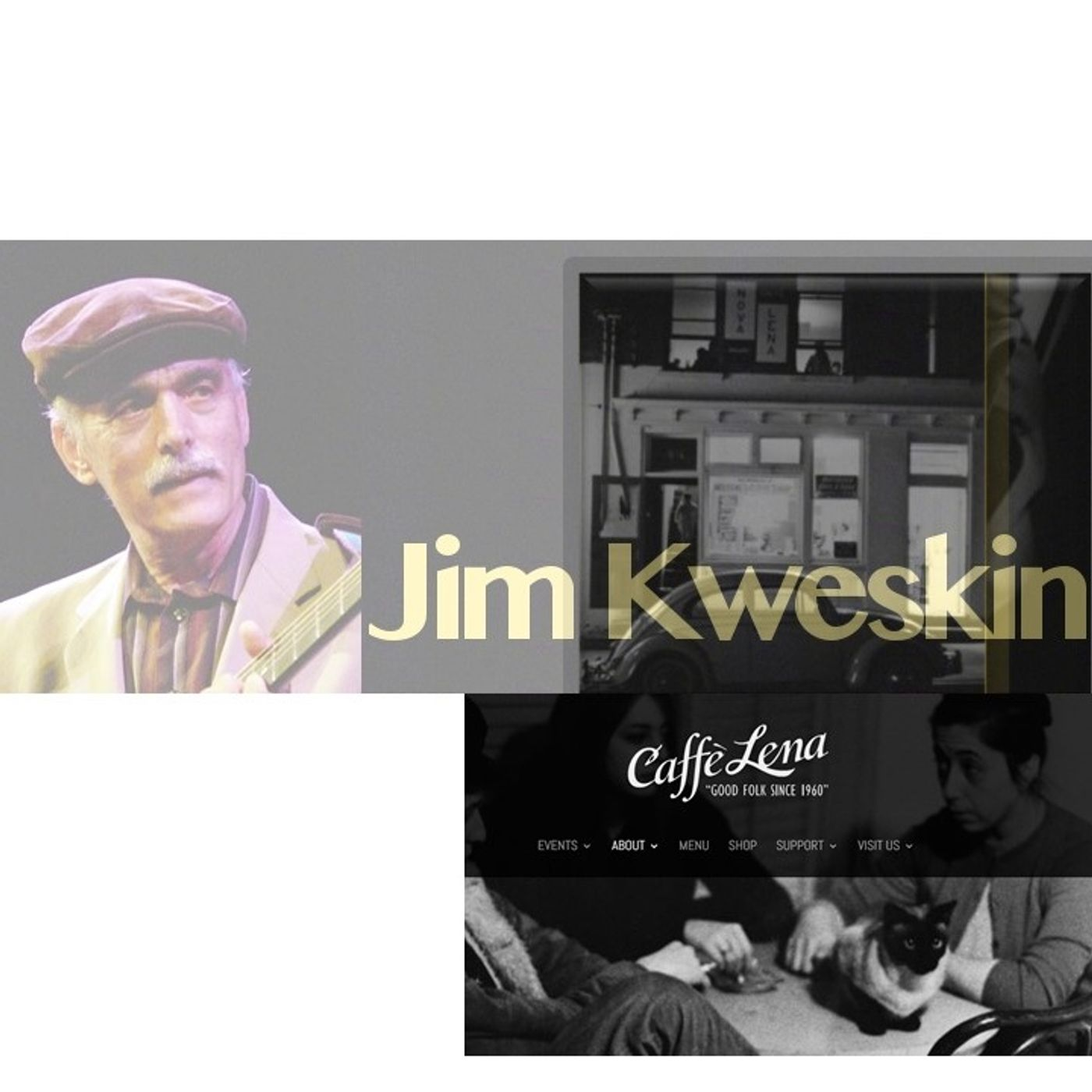 Jim Kweskin_A Leader in JugBand Music 7_2_19