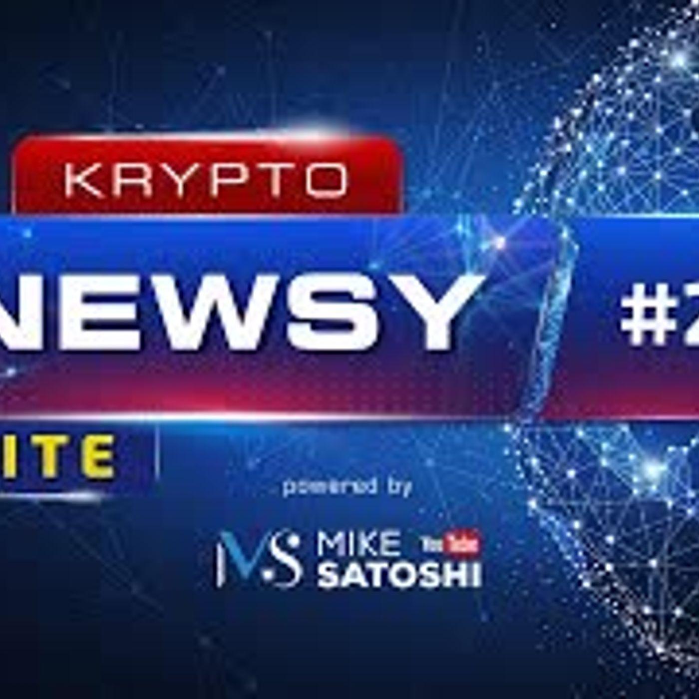 Krypto-Newsy Lite #21 | 19.06.2020 | Ripple, Brave i Huobi w PayID, Zilliqa kopana na koparkach ETC, Czy Tron to scam?