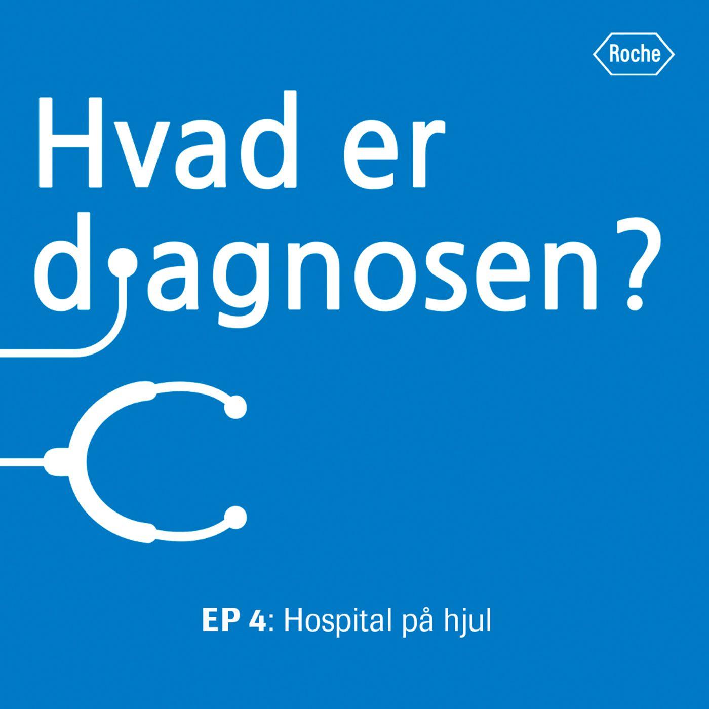 Hospital på hjul [Ep. 04, sæson 1]