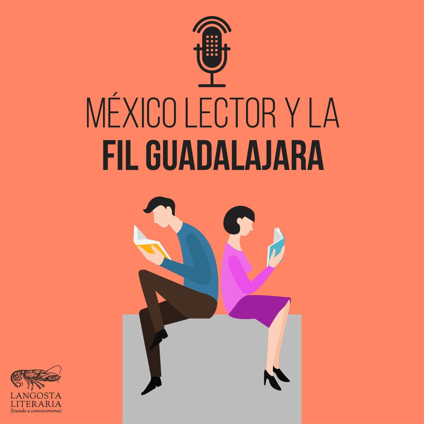México Lector y la FIL Guadalajara