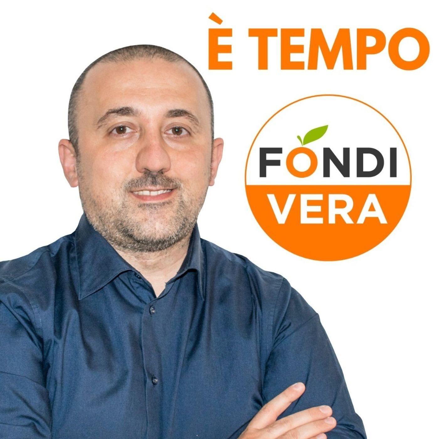 Elezioni Fondi 2020 - L'appello di Francesco Ciccone