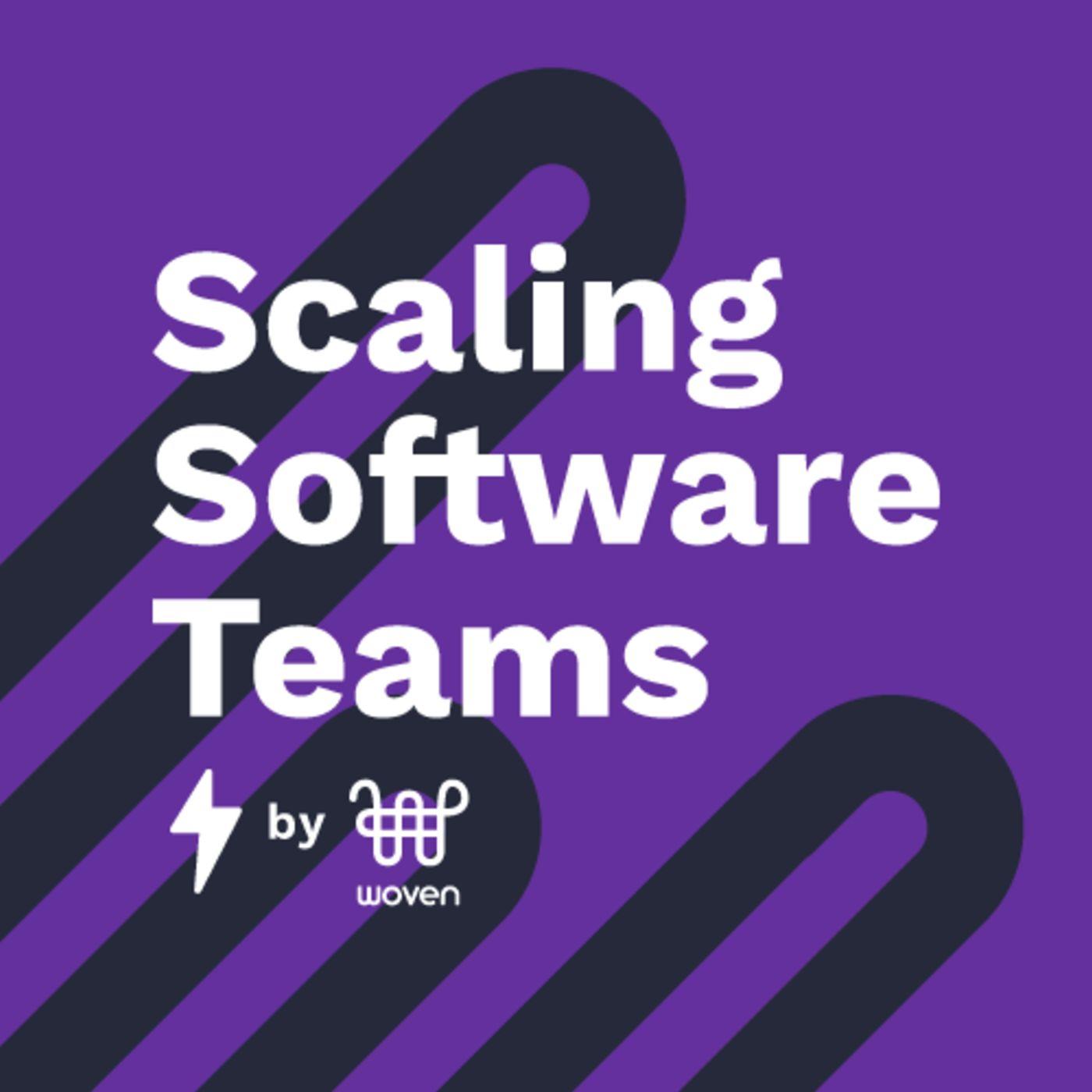 Scaling Software Teams