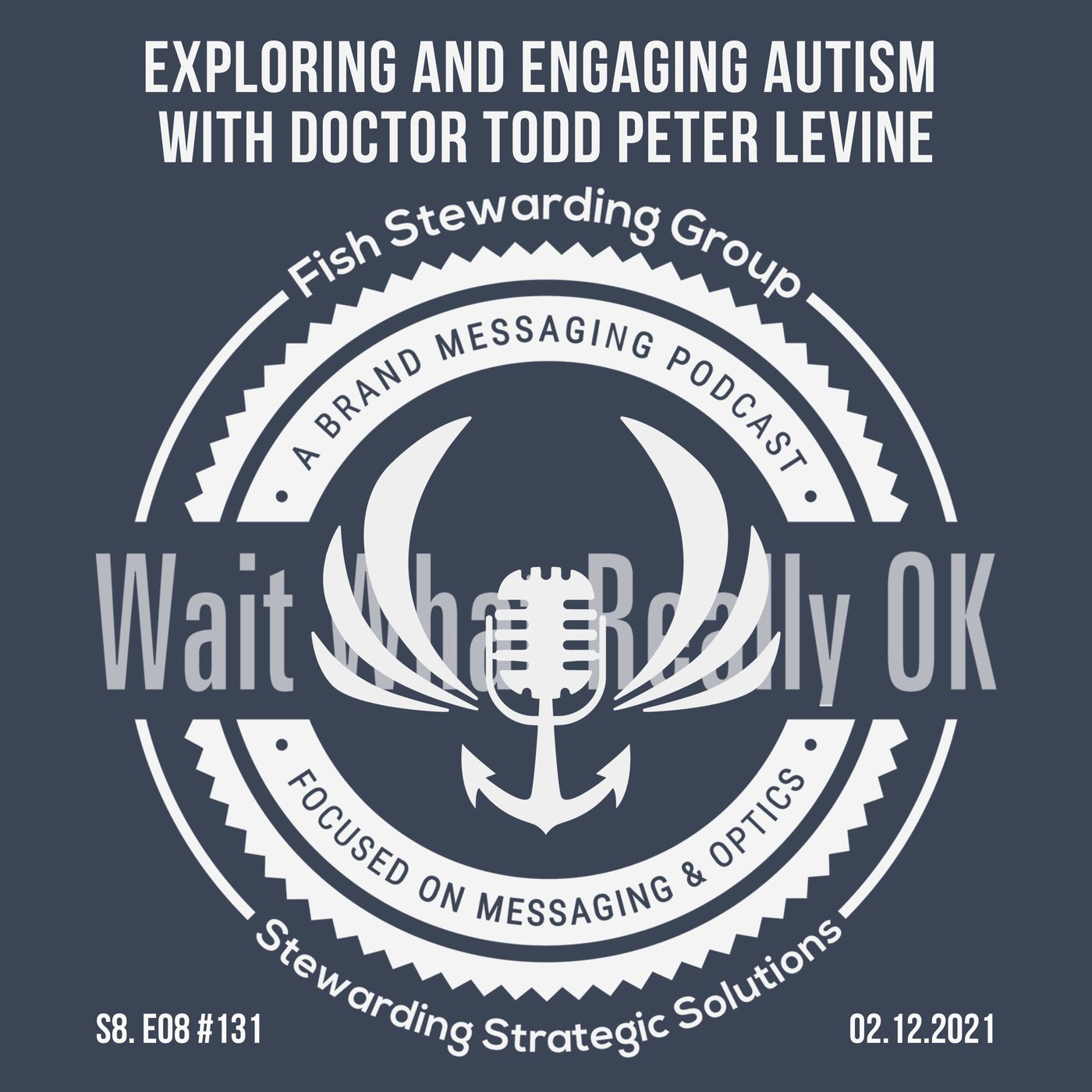 Exploring and engaging autism with Doctor Todd Peter Levine.