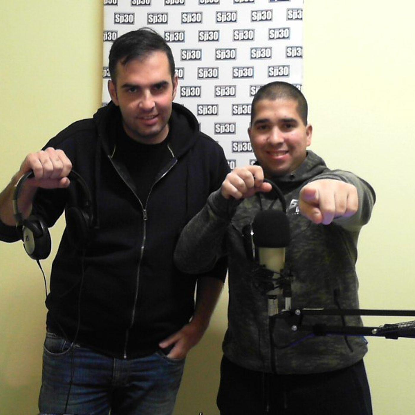 RikyJay Radio Show - #9