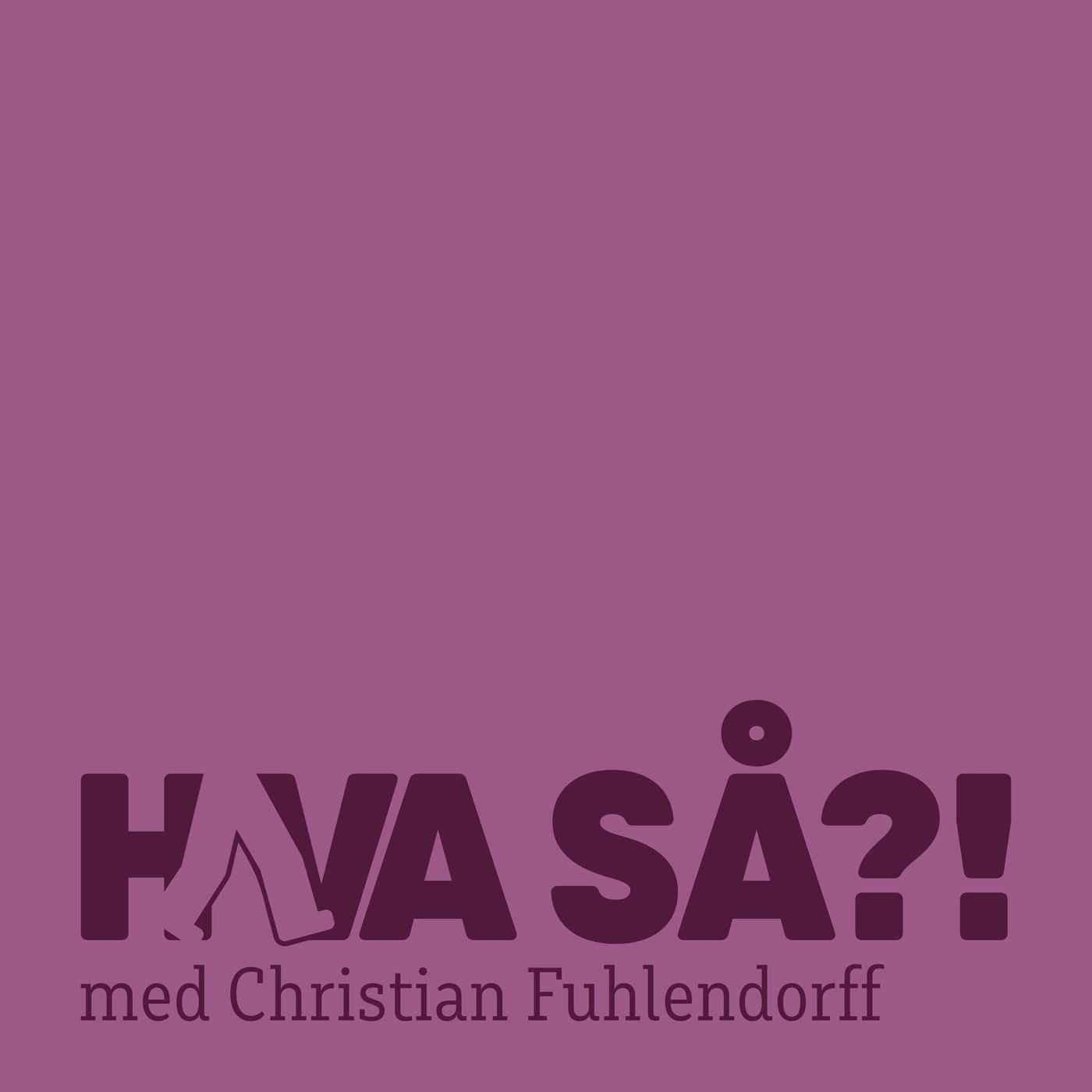 Hva så?! - Lars Hjortshøj II
