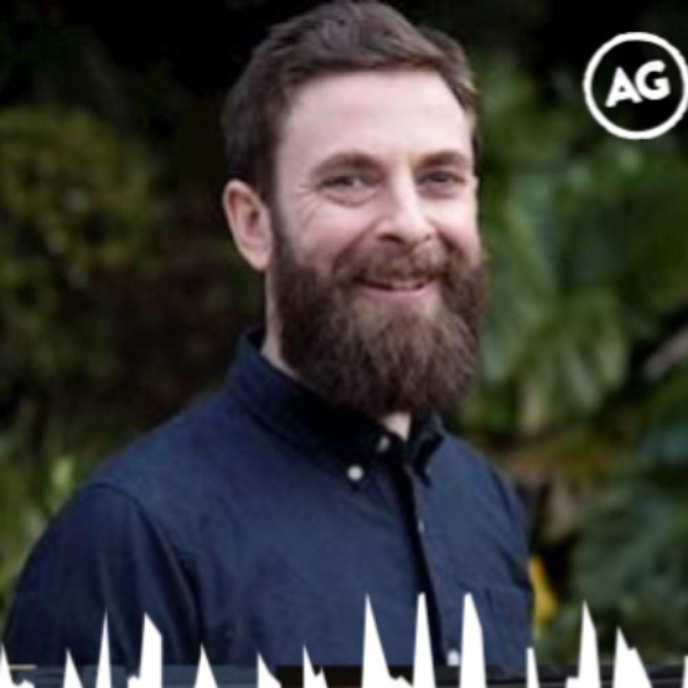 Chris McDowall - Magic Internet people