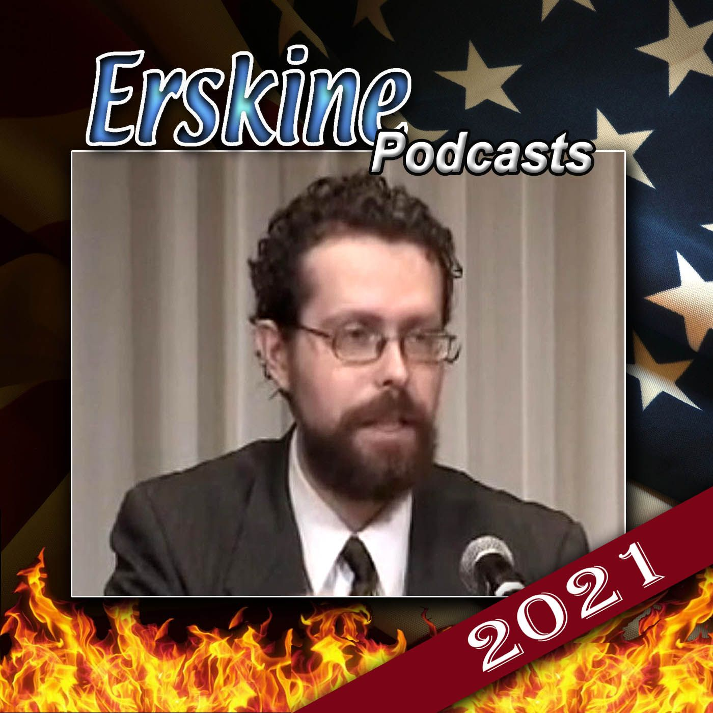 Daniel Greenfield on terrorism and socialism (ep#2-20-21)