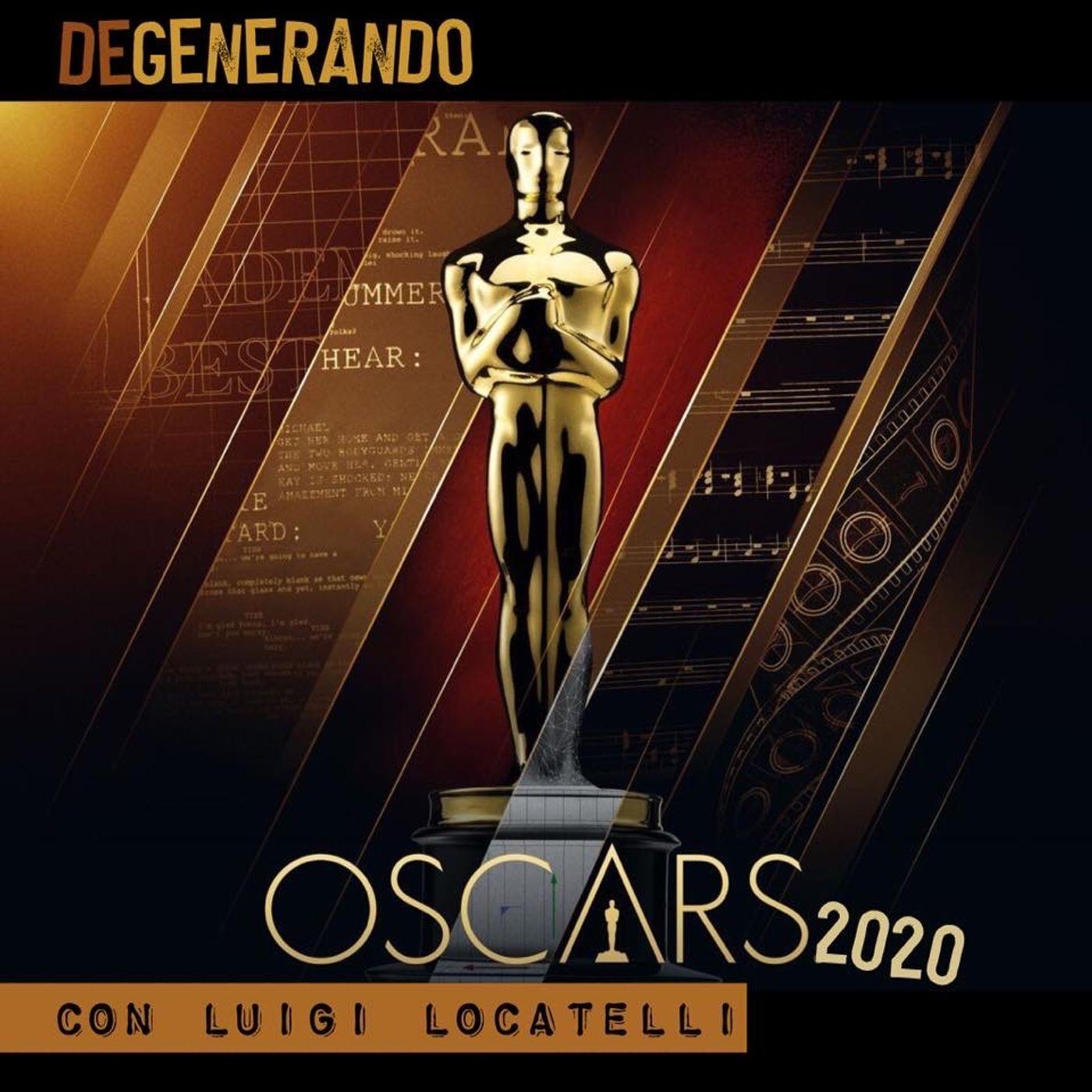 Oscar 2020: il trionfo di Parasite - con Luigi Locatelli