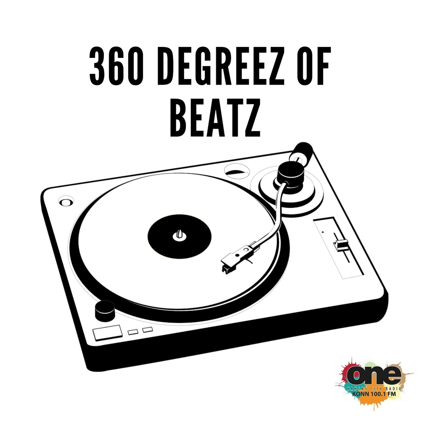 DJ 360 Degreez of Beatz - August 2, 2019