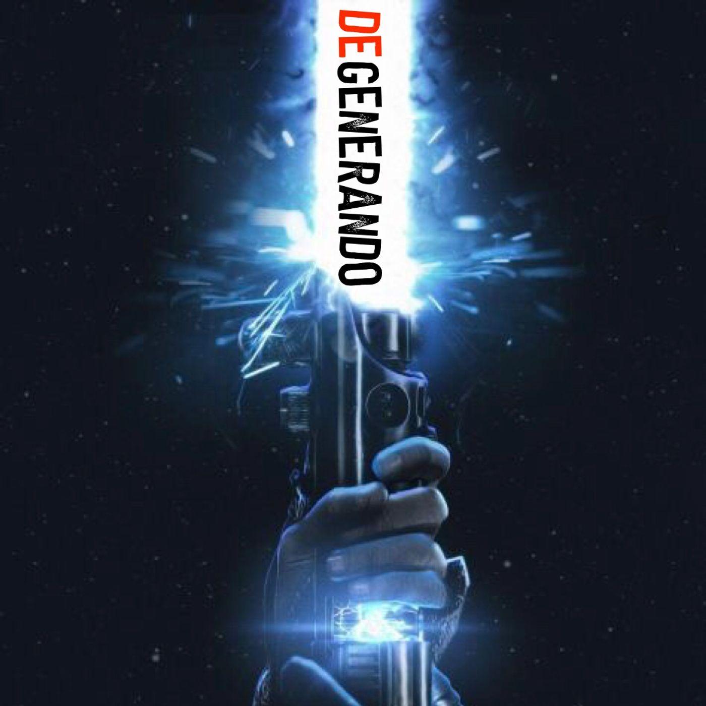 Star Wars Episodio IX - L'ascesa di Skywalker