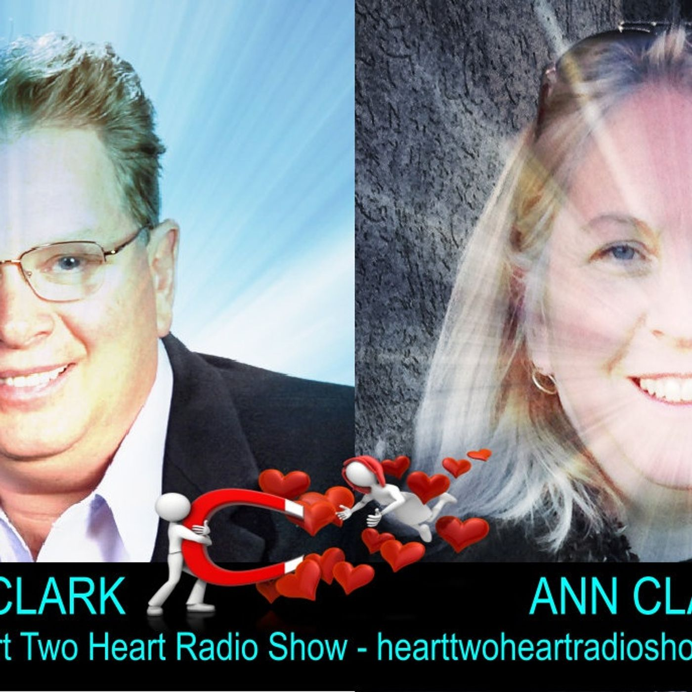 Heart Two Heart with Dan and Ann Clark
