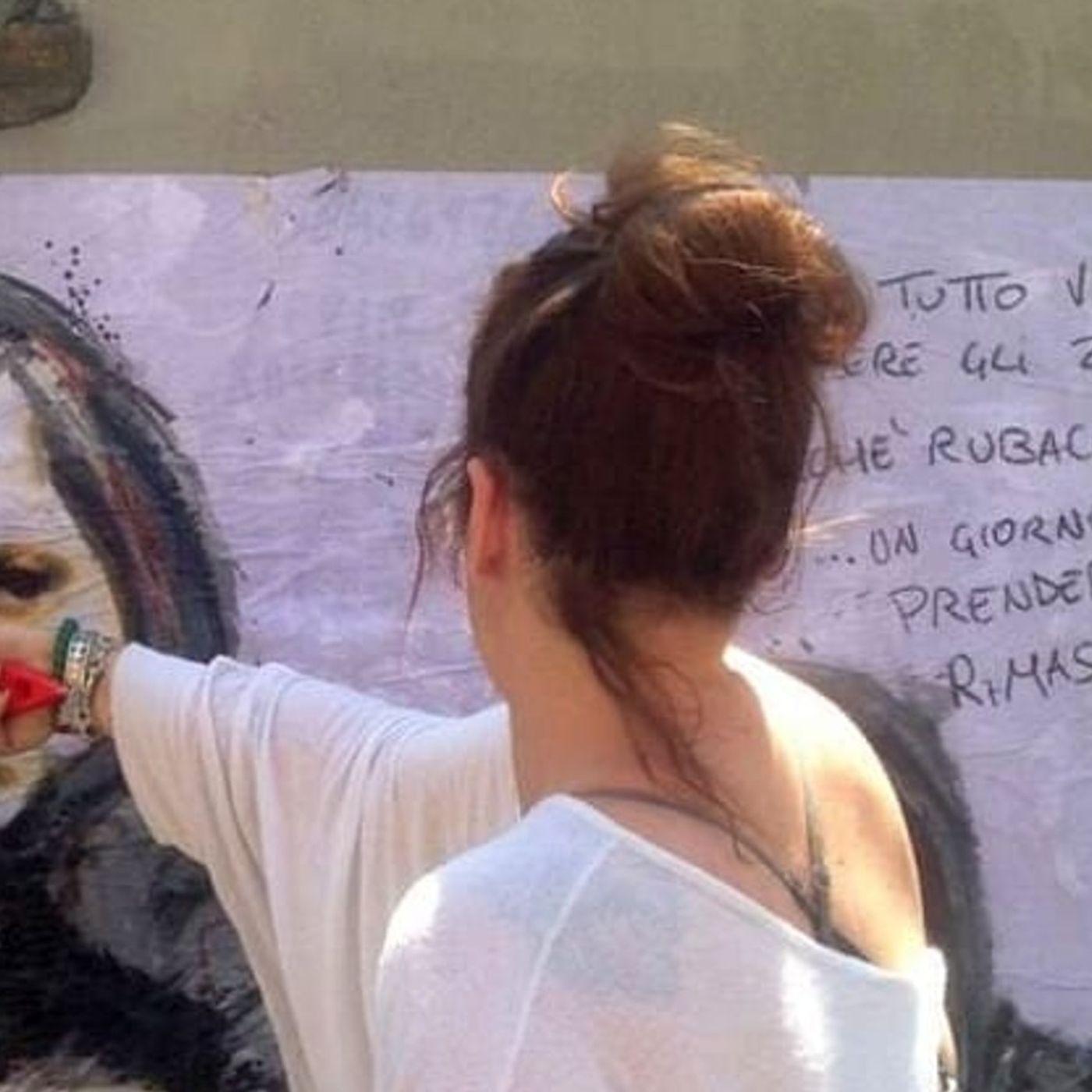 Cristina Donati Meyer: «L'arte risveglia le coscienze»
