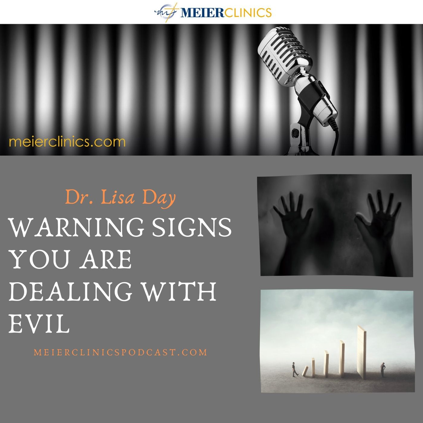Warning Signs You Are Dealing With Evil