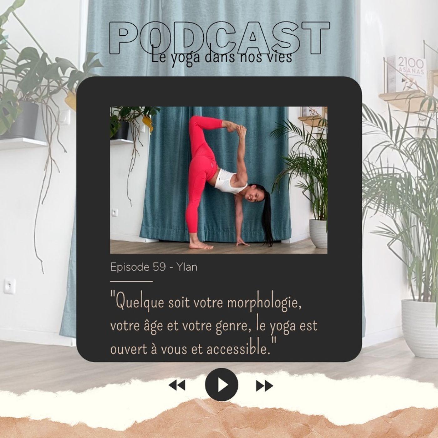 Episode 59 - Ylan