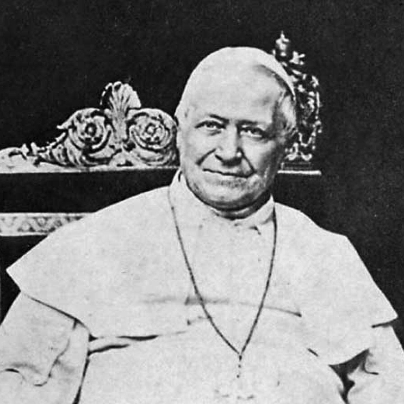 160 - Il miracolo del beato Pio IX
