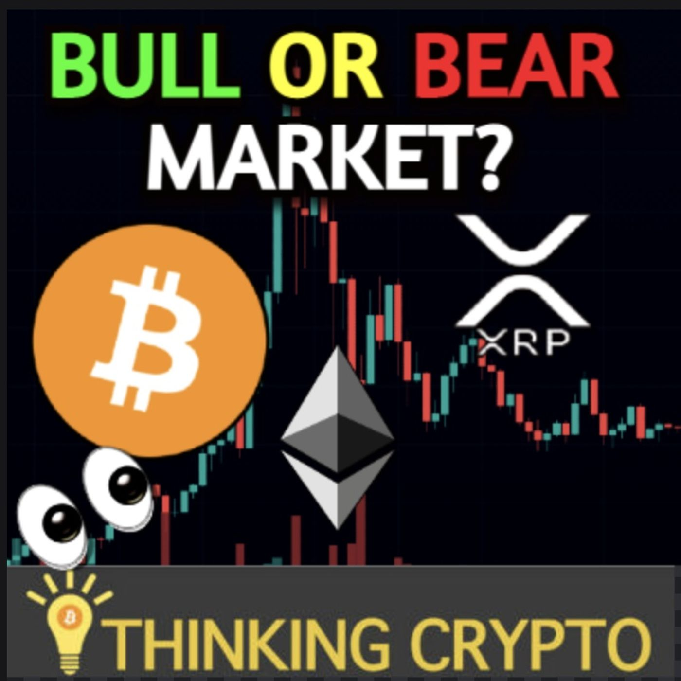 Crypto Bull or Bear Market? Bitcoin Will Kill Us All - Billionaires Are Bullish - President Biden Crypto Regulations