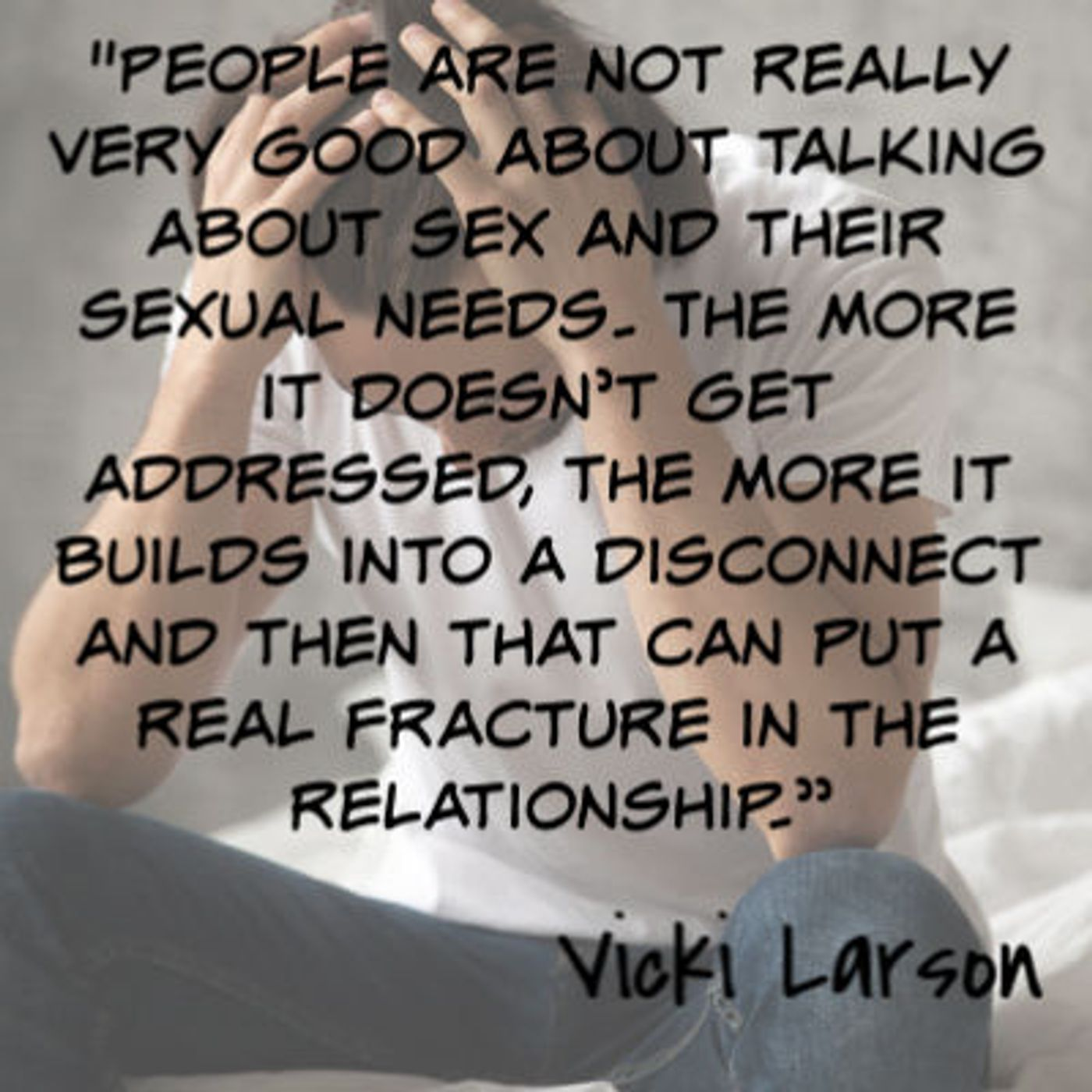 Conversations About Divorce - Should You Divorce If Your Marriage Is Sexless?