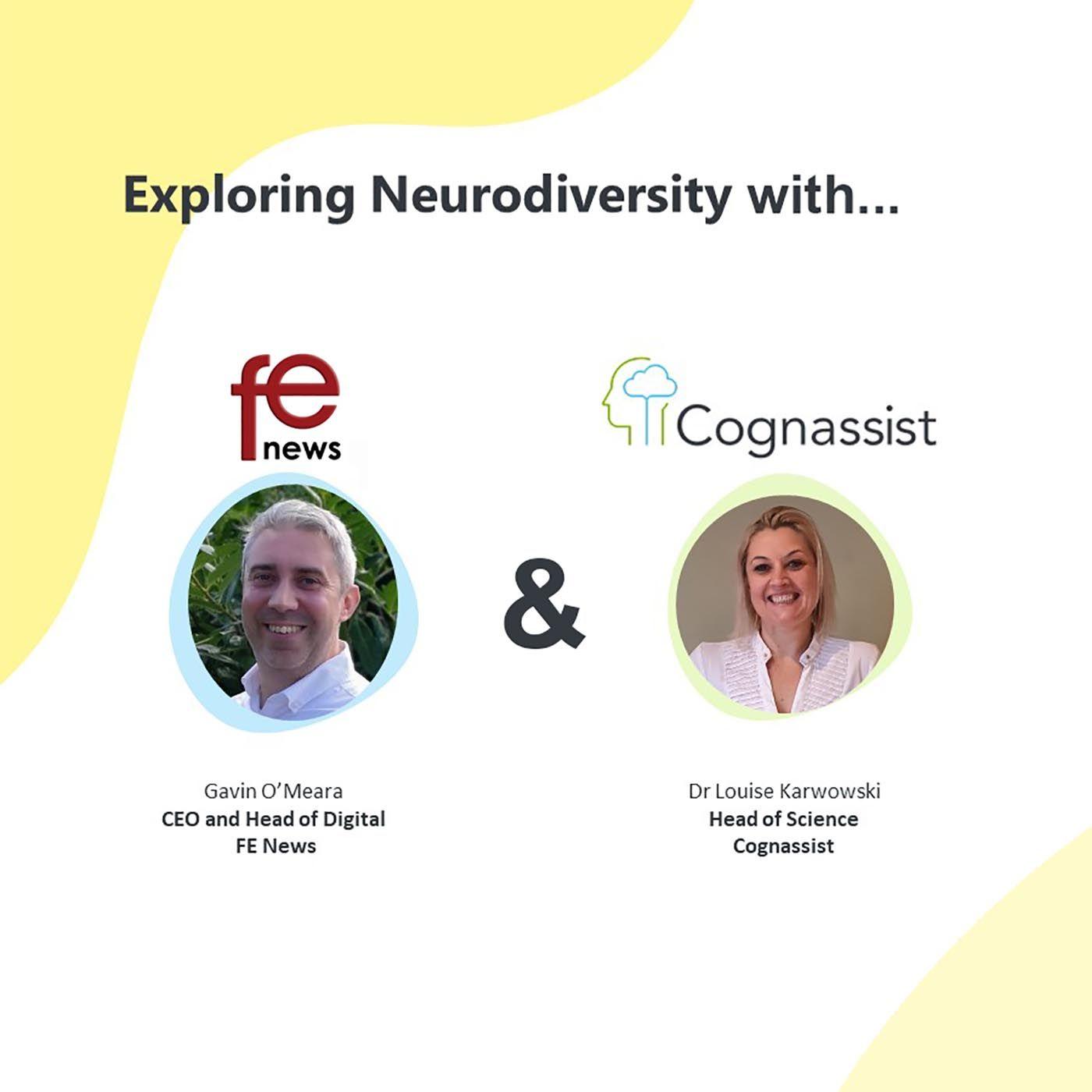Exploring Neurodiversity Podcast Trailer