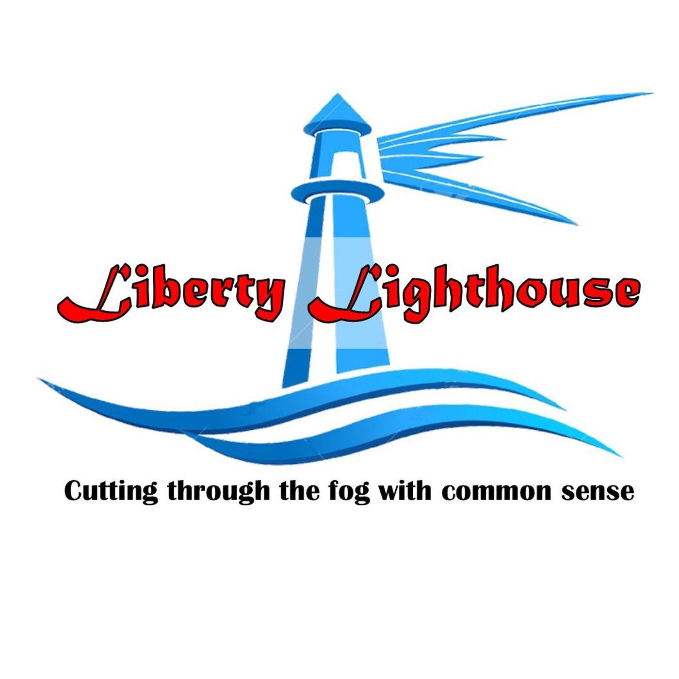 Liberty Lighthouse - 20210320