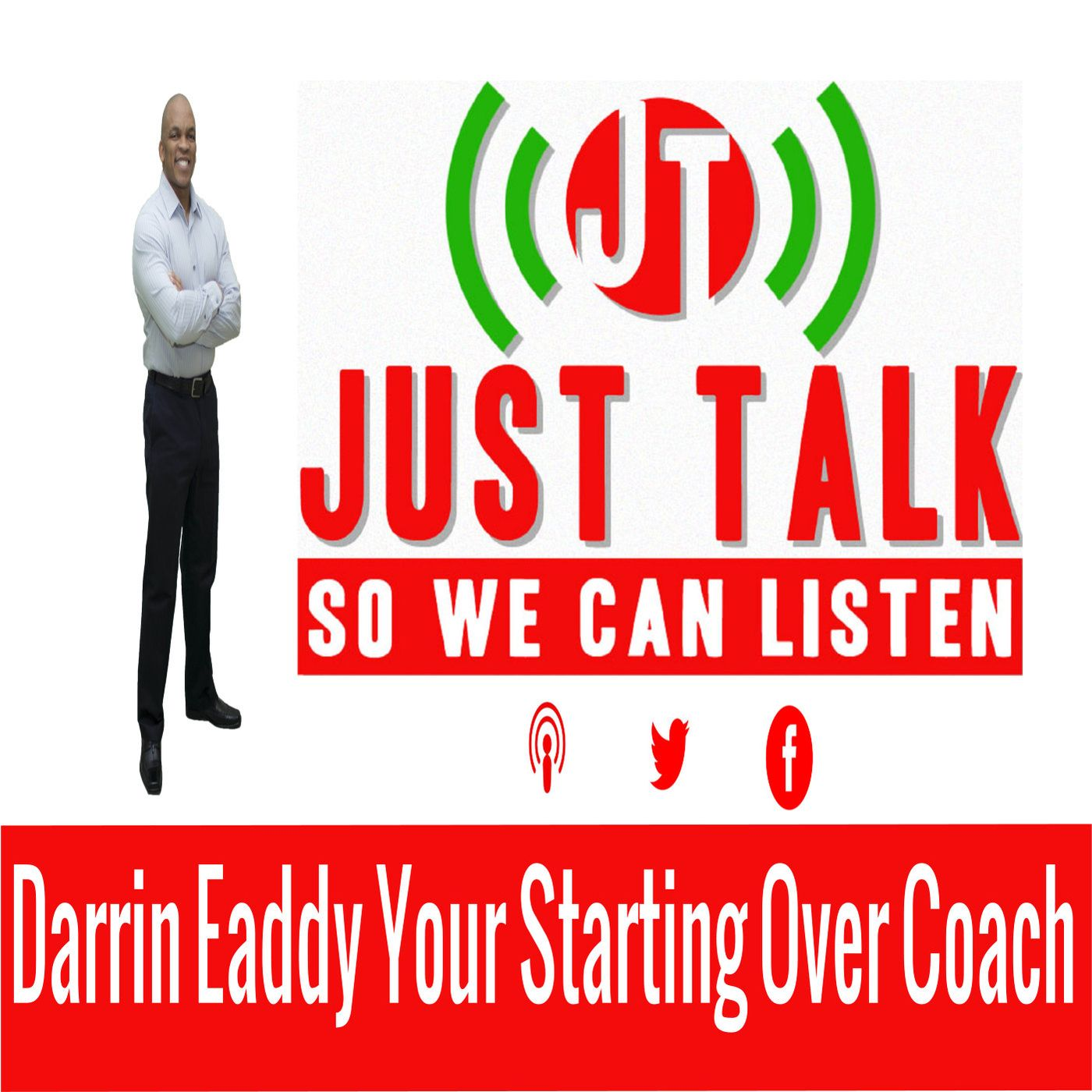 Just Talk-So We Can Listen's tracks